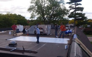 The undeniable benefits of commercial epdm rubber roofing - Advantages epdm rubber roofing ...