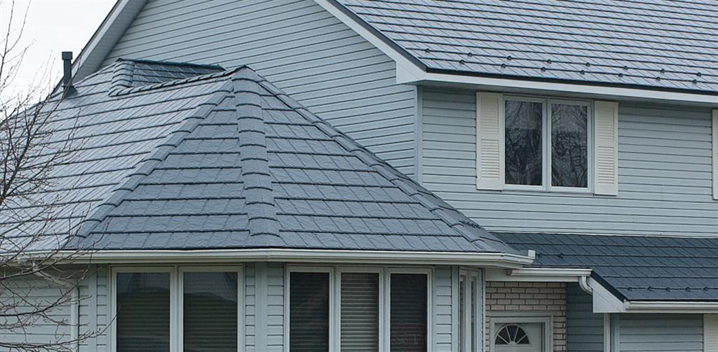 Installing A Metal Roof Entitles Homeowners To 500 Tax