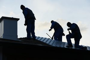 Metal Roofing Contractors Madison WI