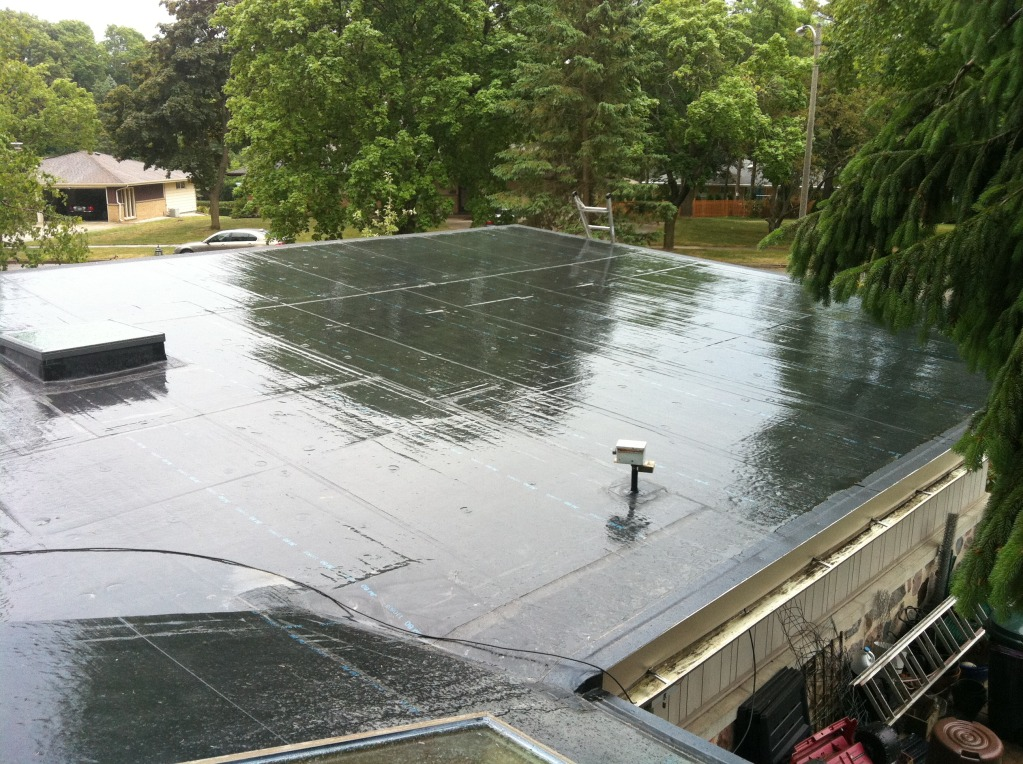 Gallery Roofing Contractors Madison Wi Paramount
