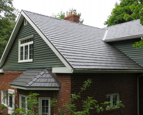Metal Shake Roofing