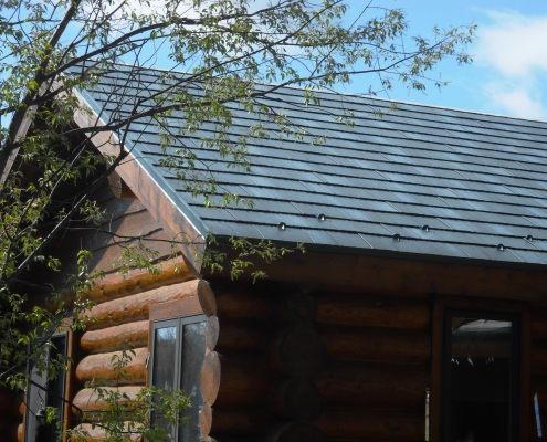 Metal Shingles Black Earth WI