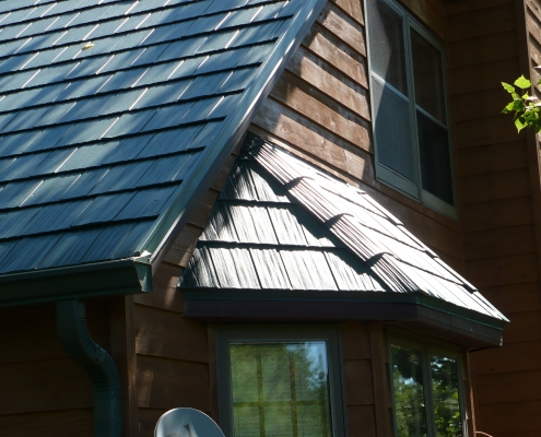 Metal Shingles Stoughton