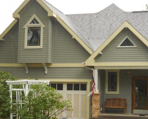 Roofing & Siding Delavan, WI