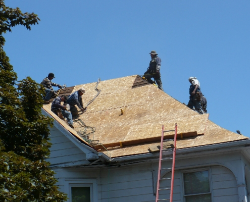 Roofing Madison WI