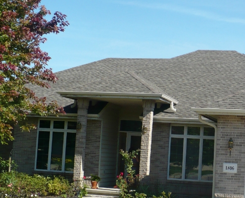 Shingle Roof Waunakee WI