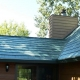 Steel Shingle Roof