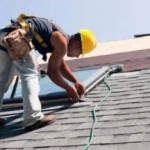 Paramount Roofing is a Certified Roofing Company